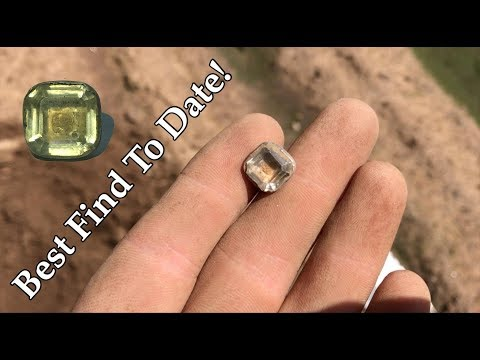 Metal Detecting Connecticut Finds My Best Relic To Date!! We Couldn't Believe It!