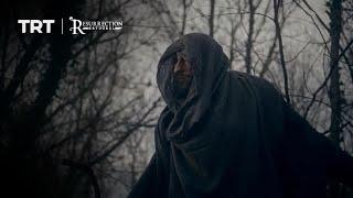 Ertugrul's brother Sungurtekin makes an appearance