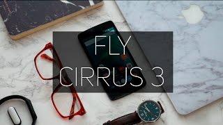 Обзор Fly Cirrus 3 (FS506)