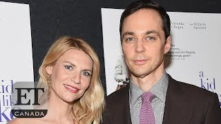 Claire Danes And Jim Parsons Premiere 'A Kid Like Jake'