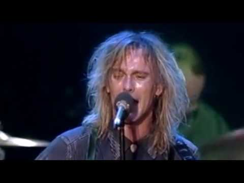 Cheap Trick ~ The Flame  ( Daytona Fla - 1988 )