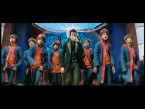 agre ka ghagra video song