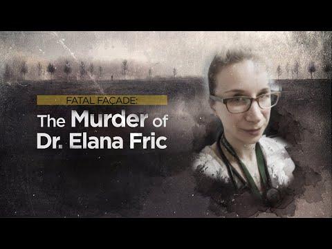 Crime Beat: Fatal façade — the murder of Dr. Elana Fric | S2 E6