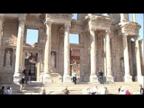 Turkey: Ephesus
