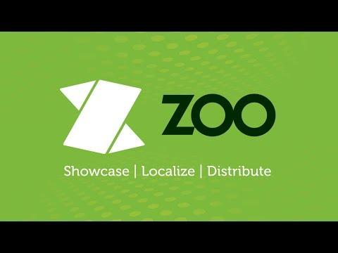 Zoo Digital Group (ZOO) presentation at Mello Derby 2018
