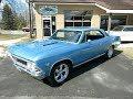 RossCustomsMI.com - SOLD SOLD - 1966 Chevrolet Chevelle SS 396 - 4 speed - 138 VIN - $43,900