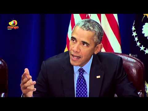 President Barack Obama Speaks With Agriculture And Business Leaders | Washington DC | Mango News