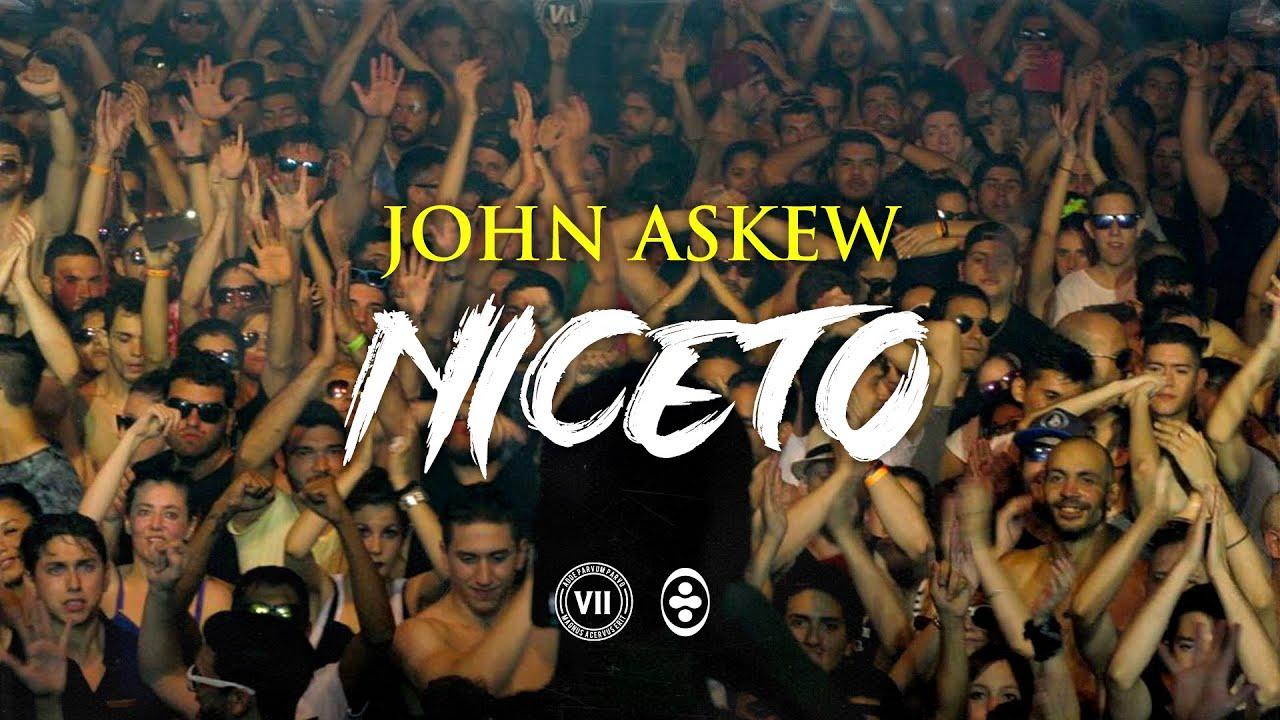 Download John Askew - Niceto