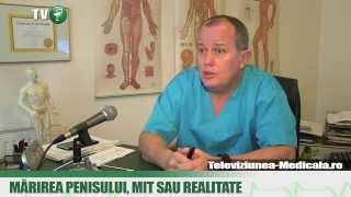 medic despre mărirea penisului