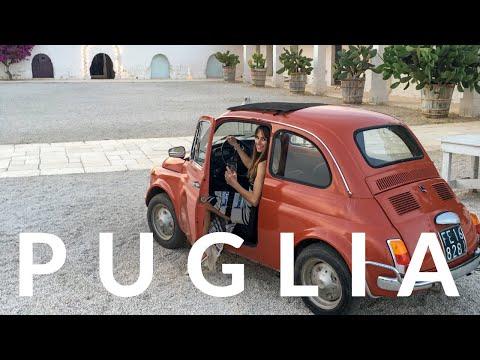 PUGLIA, ITALY TRAVEL GUIDE (Poliagno a Mare, Ostuni, Lecce & More!) // VLOG 02