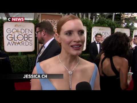 """Oscars 2017 : Isabelle Huppert en lice dans la catégorie """"meilleure actrice"""""""