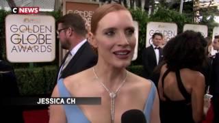 Oscars 2017 : Isabelle Huppert en lice dans la catégorie