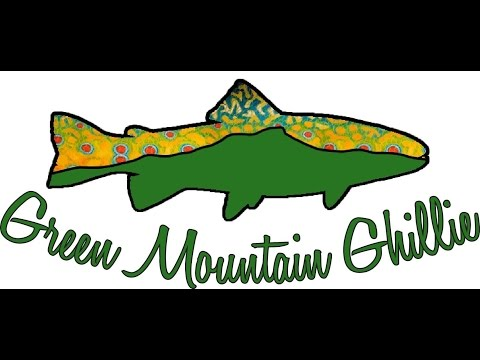 Green Mountain Ghillie: Fly Fishing Vermont & New Hampshire May 2013