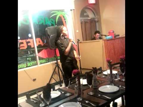 Jasmine paradise cafe anb karaoke