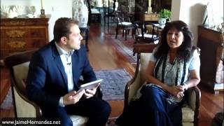 entrevista a myriam de la sierra