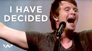 I Have Decided | Live | Elevation Worship thumbnail