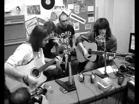 "FEVER ""unplugged"" live @ Experience 2(Radio Galileo)"