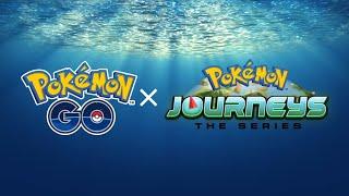 Pokémon GO meets Pokémon the Series during Animation Week 2020!