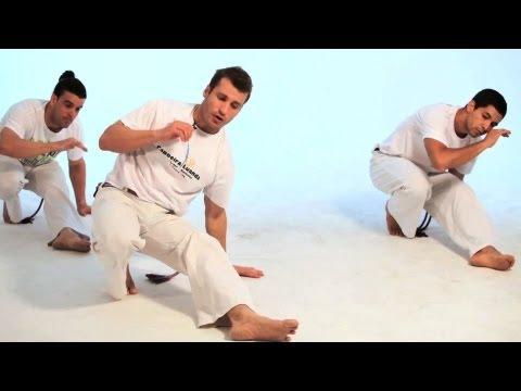 How to Do the Negativa | Capoeira