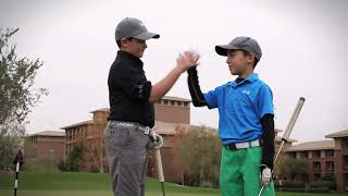 The Diverse World of Troon   National TV Commercial