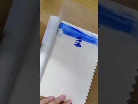 #1 Vẽ tranh bằng màu nước đơn giản