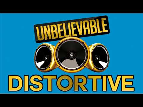 Distortive - Unbelievable (Extended Mix)