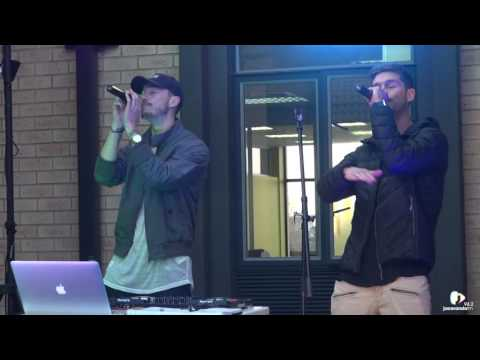 Locnville - MBD Live - Sun in my Pocket