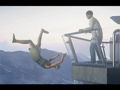 HITMAN - Funny/Brutal Kills Montage | Hokkaido (Hitman 2016 Funny Moments)