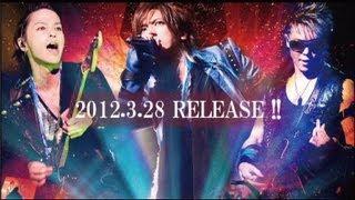 BREAKERZ LIVE DVD 2012.3.28 RELEASE!! ダイジェストムービー 第4弾 BR...