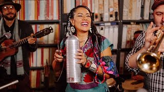 Lila Downs - Clandestino - 5/2/2019 - Paste Studios - New York, NY
