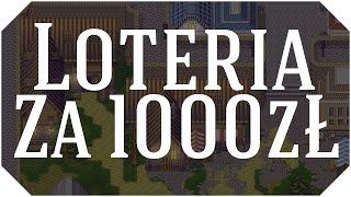 Loteria za 1000zł! Boże Narodzenie 2016 [80000SŁ]