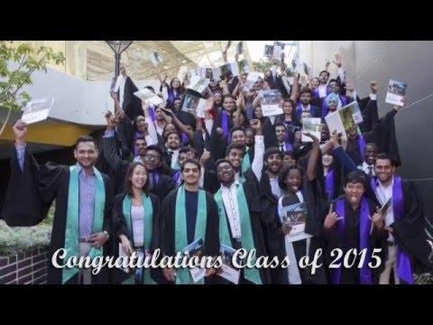 PIBT Graduation Ceremony 2016