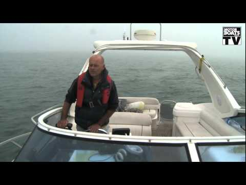 The Great Motorboat Tour Biscay: Arcachon to Capbreton