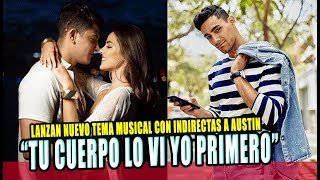 Emilio Y Luciana Fuster Lanzan Indirecta A Austin Palao En Nuevo