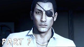 Slugger Stance | Yakuza 0 (Yak…