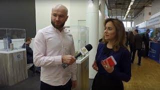 Интервью ГАЛС Девелопмент - 36 выставка недвижимости ''Недвижимость от лидеров''