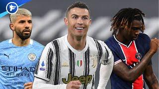 La Juve veut du lourd pour aider Cristiano Ronaldo | Revue de presse