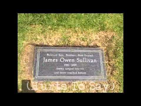 "James Owen Sullivan ""The Rev"" - Tribute - 12/28/2011"