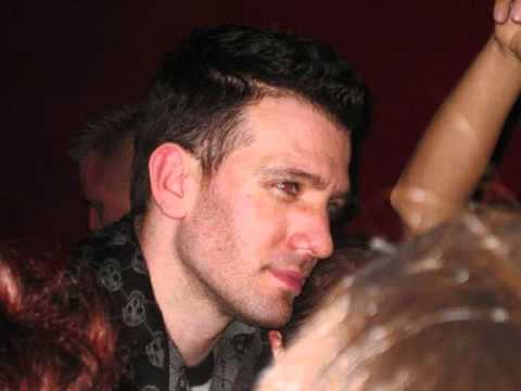 Give into Me JC CHasez