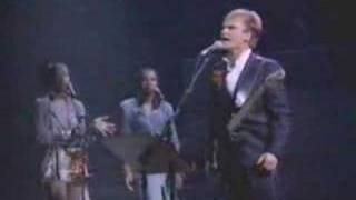 Sting-We Work The Black Seam Together-Live