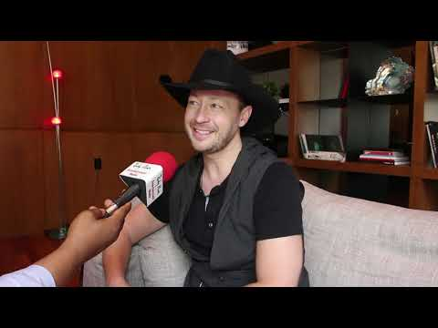 Chat w Paul Brandt on new EP The Journey YYC/ Vol. 1 Mp3