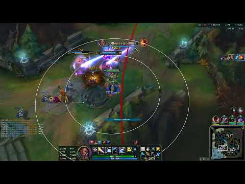 League Of Legends Scripting With Hanbot [Ger/Eng]
