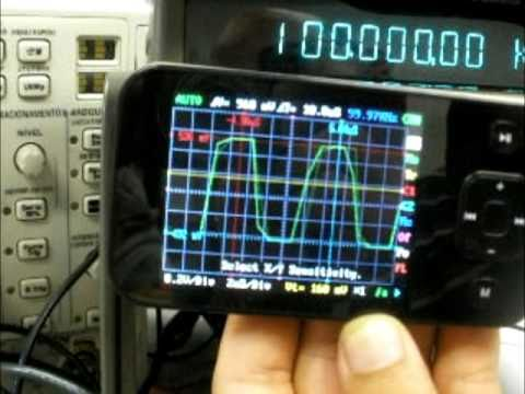 how to get a cheap oscilloscope