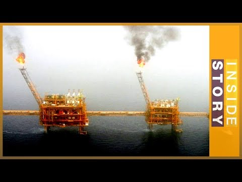 🇮🇷 Stop Buying Iranian Oil Or Face Sanctions? | Inside Story