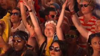 Tomorrowland Belgium 2016 | Orjan Nilsen