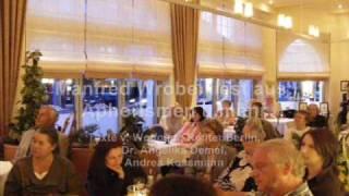 2.  Lesebühne der Autoren-und Künstler-Plattform am 4.9.09 im Hotel Handelshof Mülheim - Ruhr