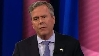 Jeb Bush: Embed U.S. troops to stop ISIS
