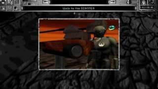 Chronomaster (part 04 walkthrough)