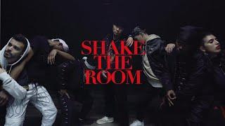 Shake The Room by Pop Smoke   Choreography by @alvin_de_castro