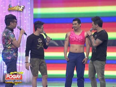I Am PoGay (Weekly Finals) : John